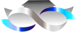 NoahGene logo - an ark and double helix.